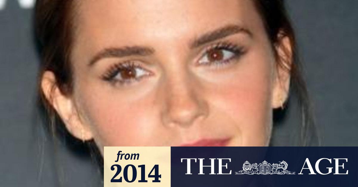 Emma Watson threatened by hackers following U.N. feminism