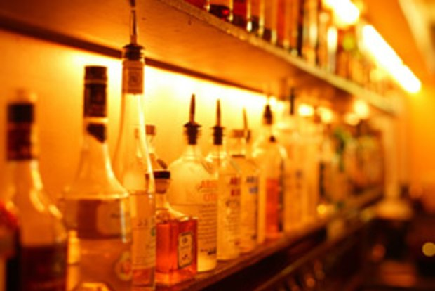 Melbourne's best bar food '09