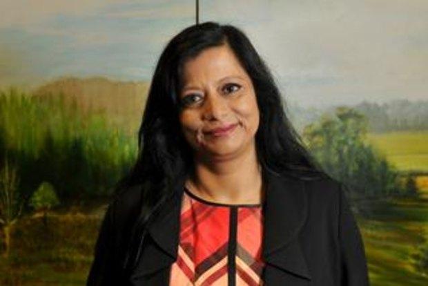 Women making a difference  Jayashri Kulkarni eaa2502bb0