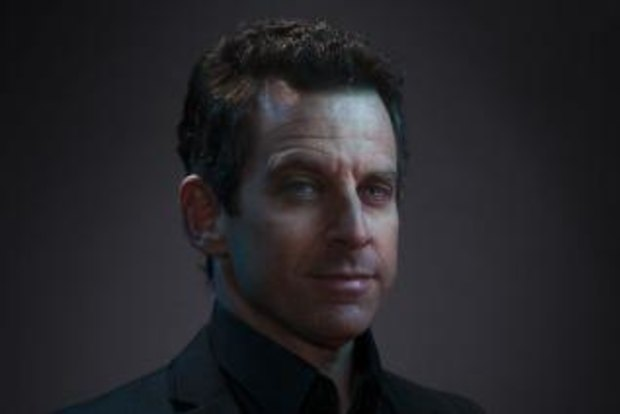 So who is Sam Harris, and what has he done to upset Ben Affleck?