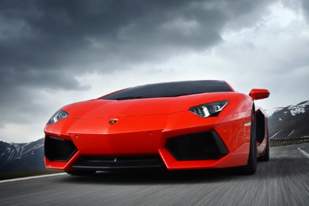 Supercars at super prices