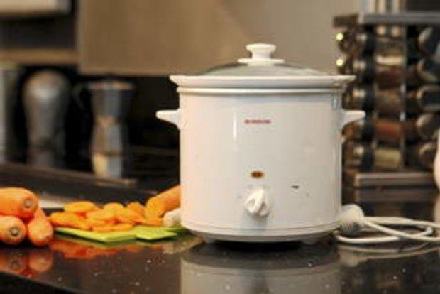 prestige slow cooker instruction manual