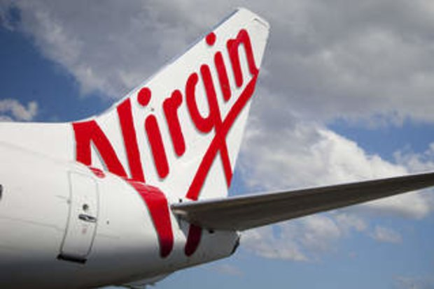 Virgin puts Tiger CEO on standby