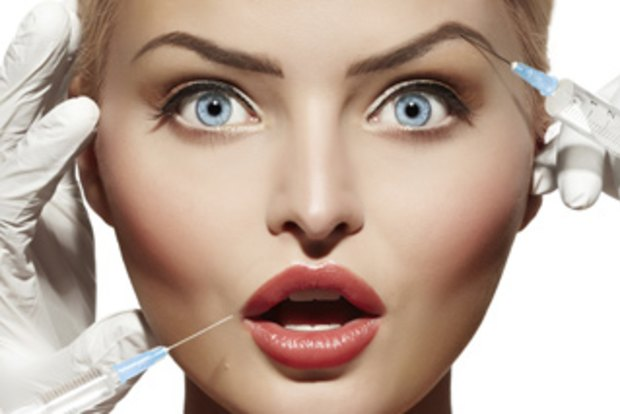 Early Botox worsens ageing