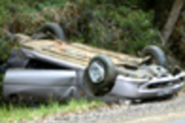 Two fatalities raise road toll