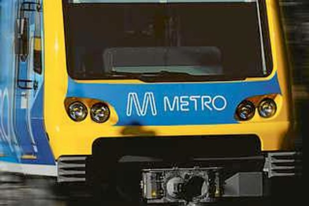 Metro Puts Millions Into Fencing Off Melbourne S Rail