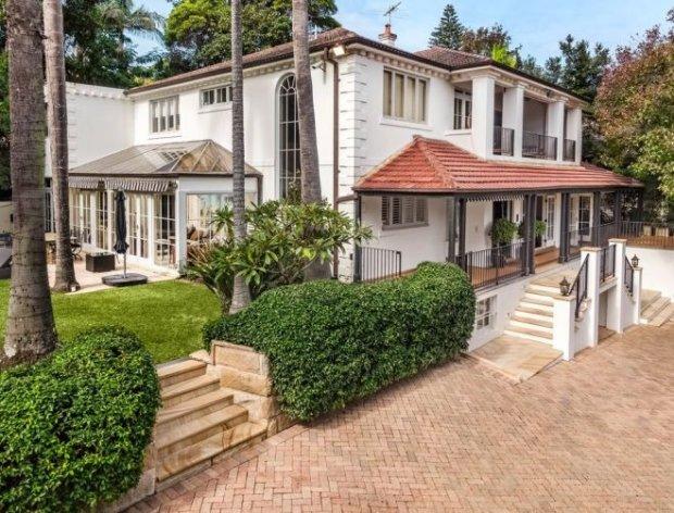 奥洛拉大道住宅最后一次交易是在2002年,当时以650万澳元的价格成交。