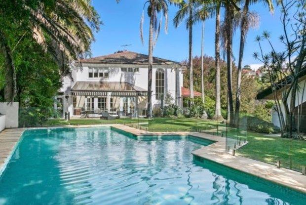罗德尼-阿德勒和林迪-阿德勒的住宅在以1600万澳元的价格出手后,已经悄然售出。