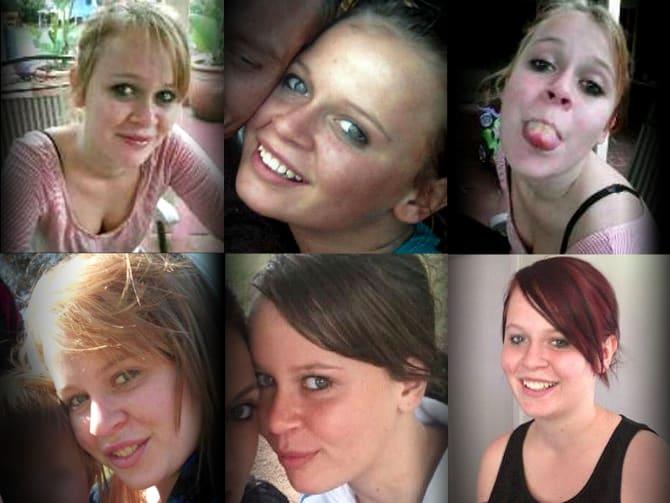 Katrina Bohnenkamp has been missing since 2012.