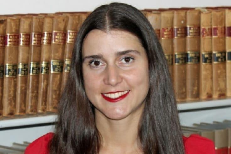Olga Edwards was estranged from her husband John Edwards.