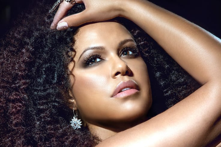 Christine Anu has thrown her support behind the inaugural Australian Women in Music Awards.