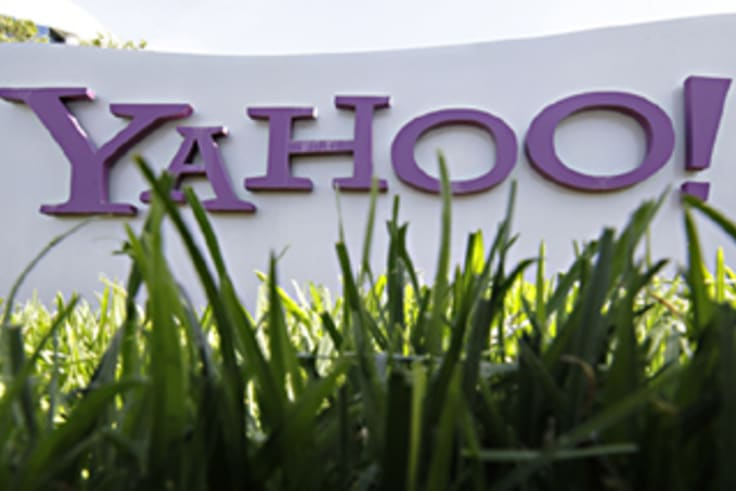 Yahoo! was a darling of the first dotcom boom, which has now fallen by the wayside.