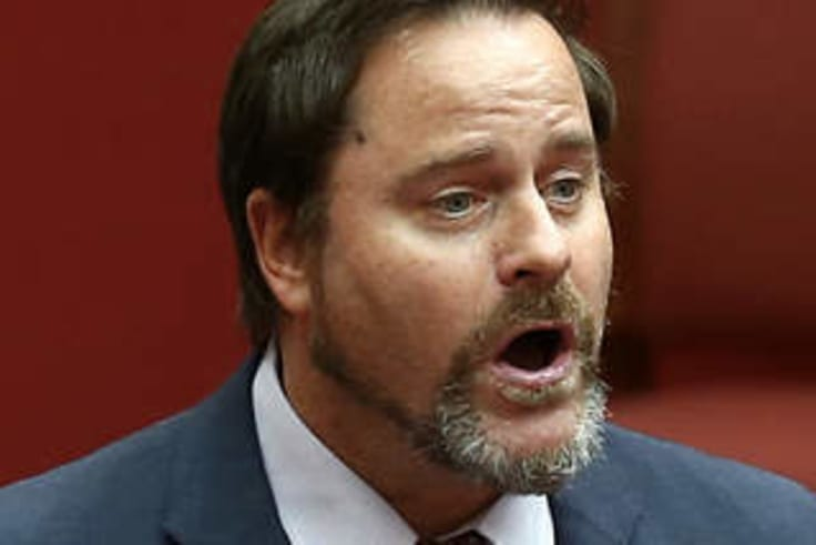 Greens senator Peter Whish-Wilson said his party will oppose the government's proposal.