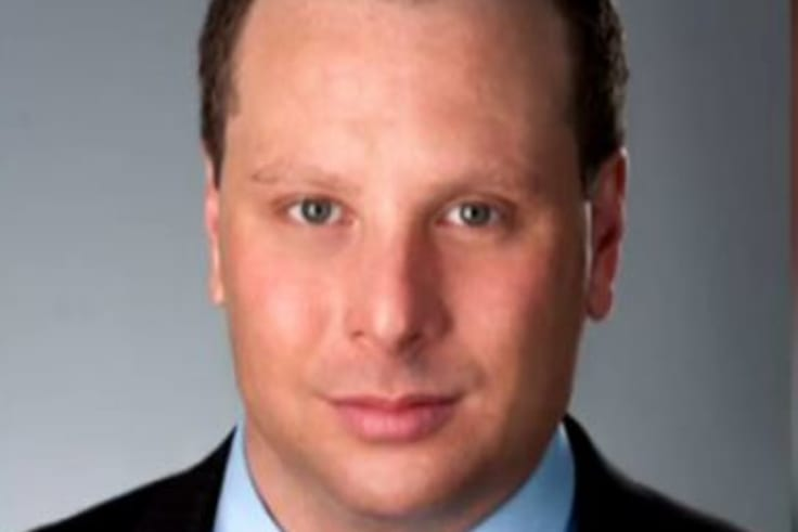 "Sam Nunberg, former Trump aid, told MSNBC ""I think that he may have done something during the election."""