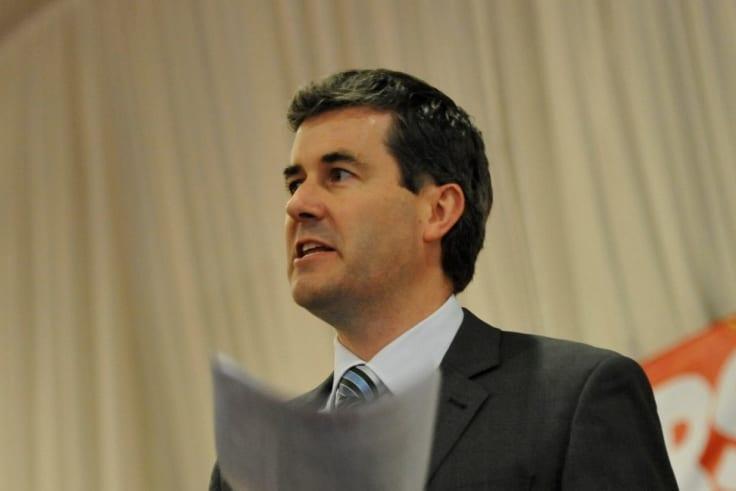 NUW national secretary Tim Kennedy said supermarkets needed to do more.