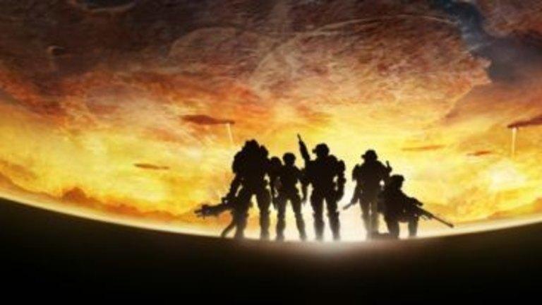 Halo reach single player