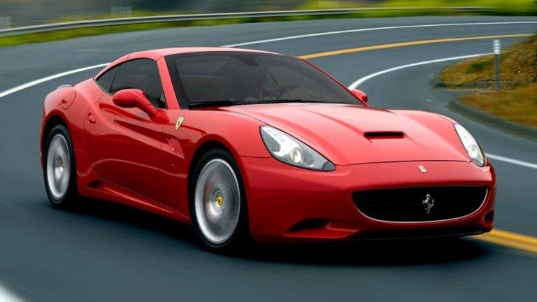 Ferrari World S Most Powerful Brand But Apple Makes The Money