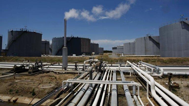 Brisbane Job Losses As Bp Refinery Is Closed