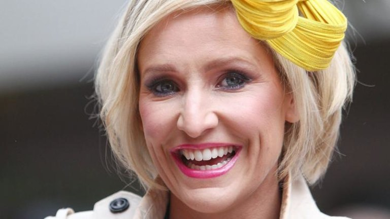 Fifi Box Targeted By Online Hatred After Faking Disability