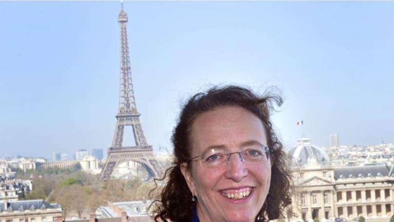 Scientist Ingrid Scheffer: 'I regard each patient as a research question'.