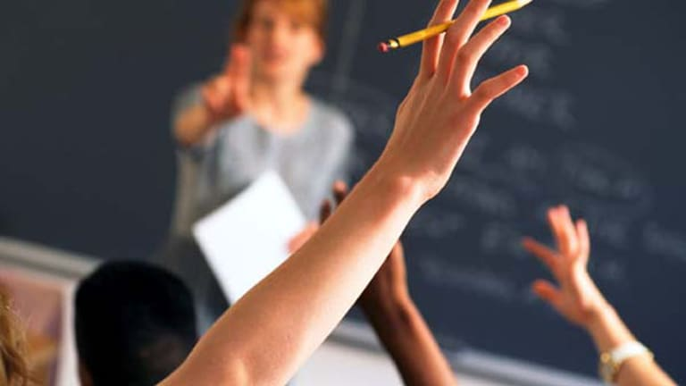 The Australian Principals Federation says the government has a duty of care to provide a safe workplace for school staff.