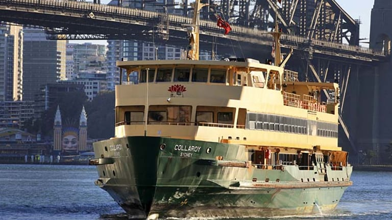 Troubled: Standards have dropped on Manly services.