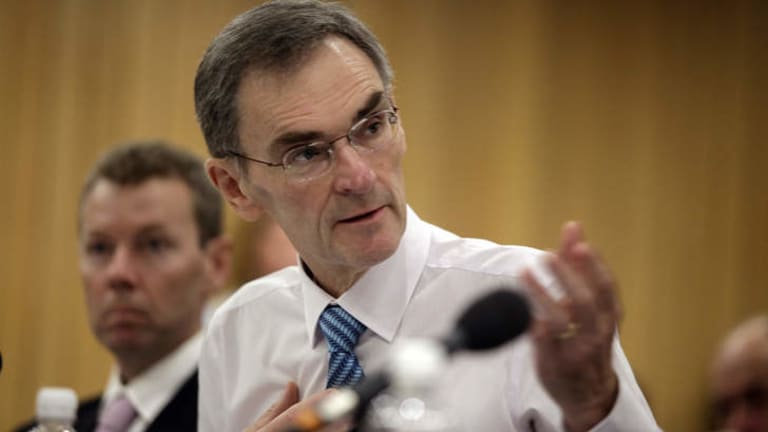 ASIC chairman Greg Medcraft said the regulator was 'extremely disappointed' the Commonwealth Banks' compensation measures were not properly implemented.