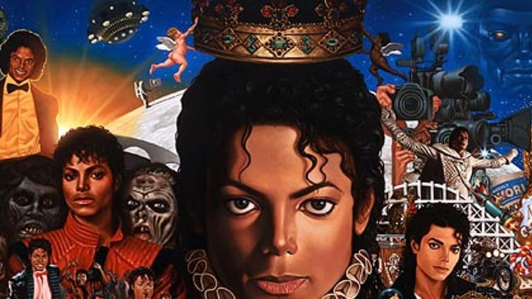 Michael Jackson's latest release, Michael, has received solid reviews.
