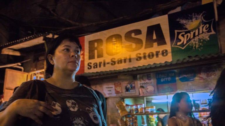 Still from <i>Ma'Rosa</i>, screening at the Canberra International Film Festival