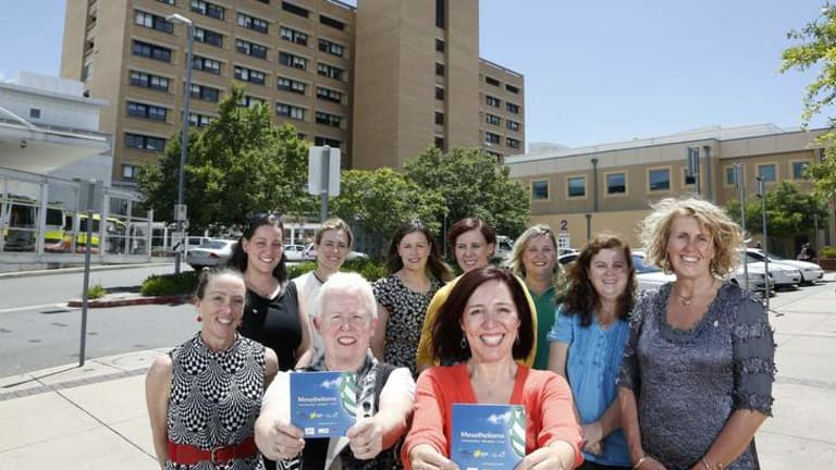 Nurses from around Australia have just completed a 3 month online national nurses education program.