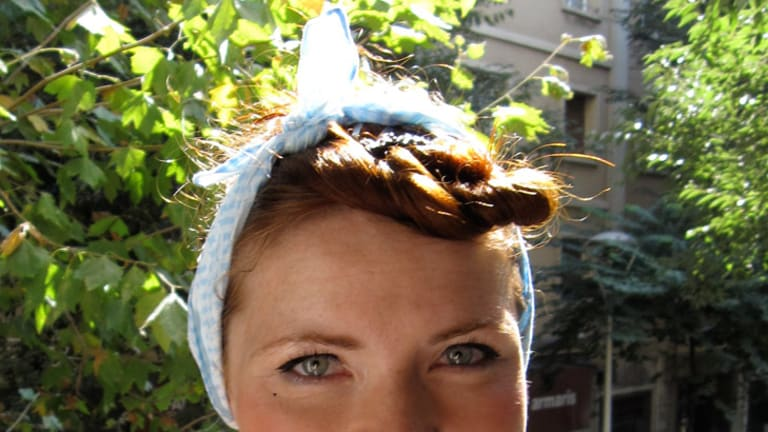 Feminist and writer Clementine Ford on her Melbourne must-haves.