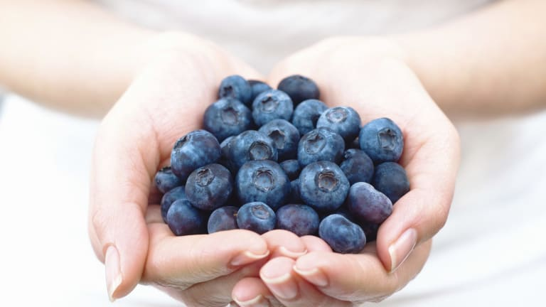 Super foods: diet is one part of the health puzzle.