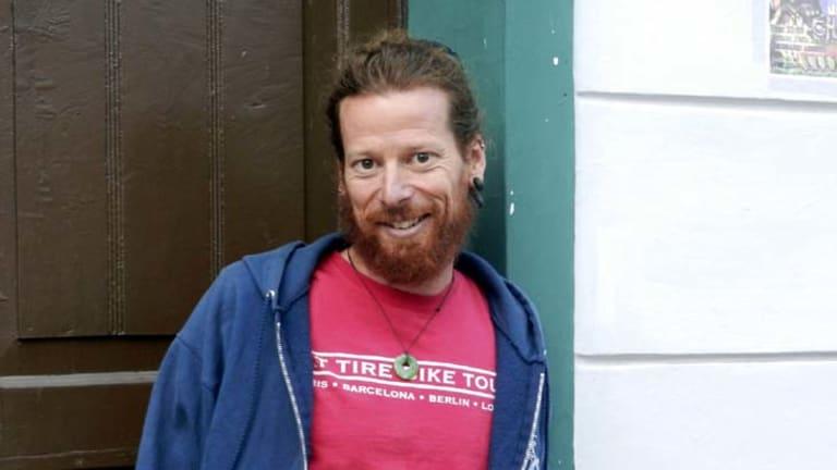 ''I like the fact I can say I don't take a cent'' … Condortrekkers founder Randall Howlett.