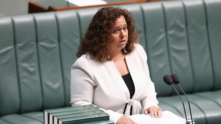 Opposition communications spokeswoman, Michelle Rowland, says Labor still doesn't support scrapping the two-out-of-three rule.