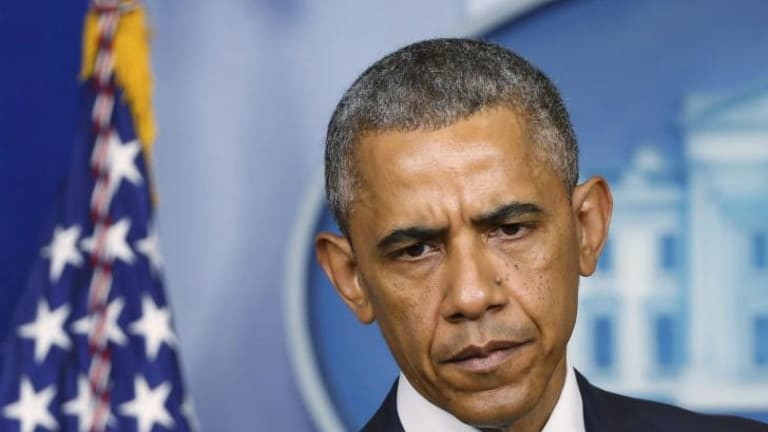 """US President Barack Obama: """"We are going to make sure the truth is out."""""""