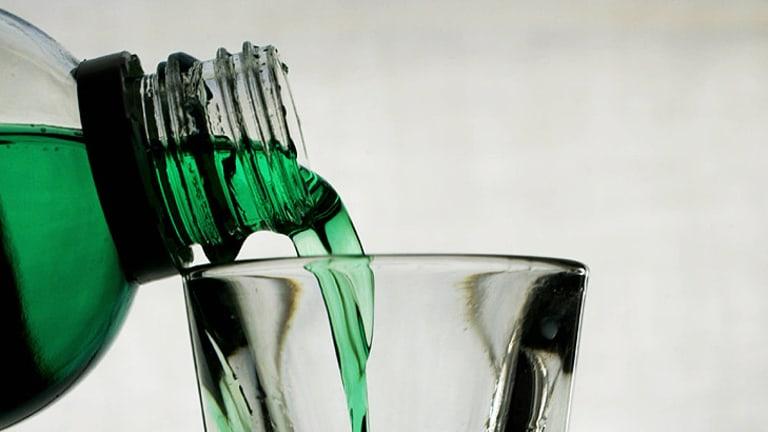 Bitter taste... Studies have linked mouthwash to cancer.