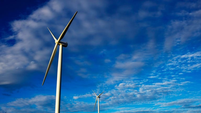 The NSW government is likely to impose tough requirements on developers of wind farms.