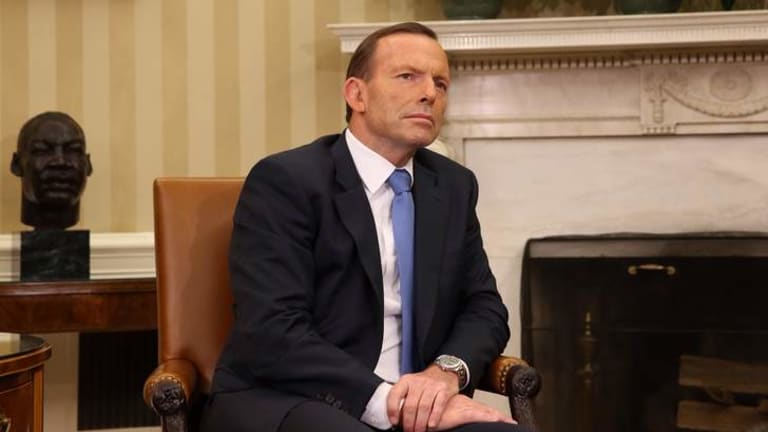Prime Minister Tony Abbott says he is a conservationist and there is no disagreement between himself and Obama on climate change.
