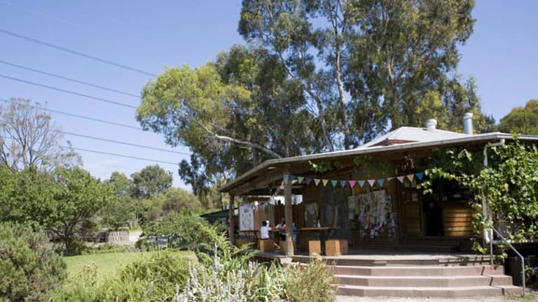 Environmental and ecological farm Ceres has been banned from selling produce grown at the site.