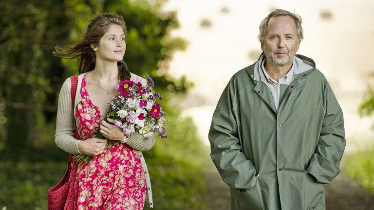 Gemma Bovery opens the AF French Film Festival tomorrow night