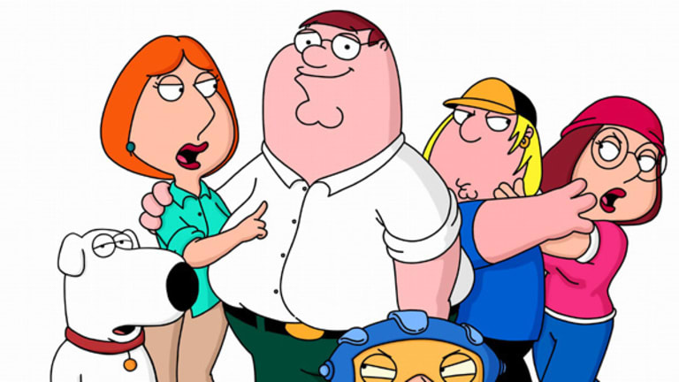 this family guy isn t funny just offensive