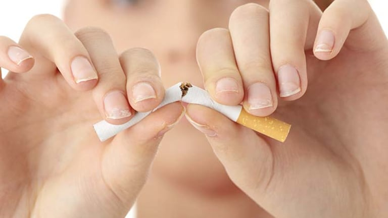Is smoking a turn-off for you?