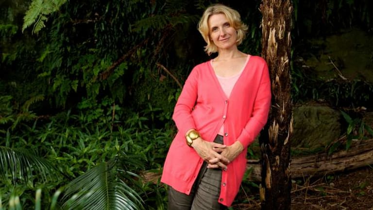 Elizabeth Gilbert: Success two decades in the making.