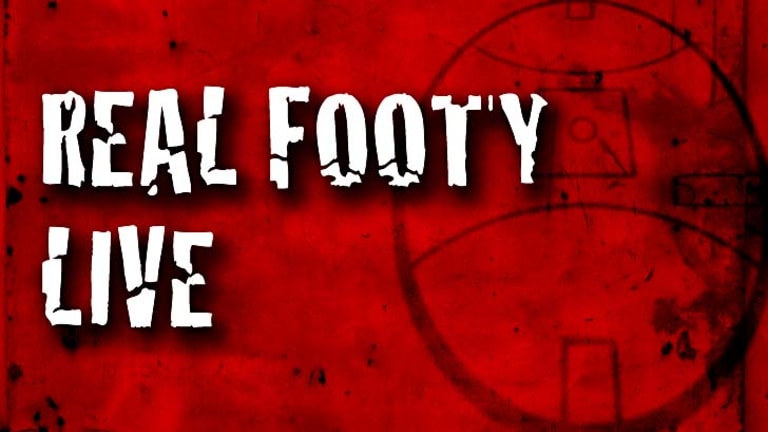 Watch our AFL finals teams show, featuring analysis from Rodney Eade, live streaming from <b>7pm Thursday</b> @ <i>theage.com.au</i>