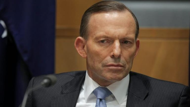 """Prime Minister Tony Abbott: """"There will be a lot of tough conversations with Russia."""""""