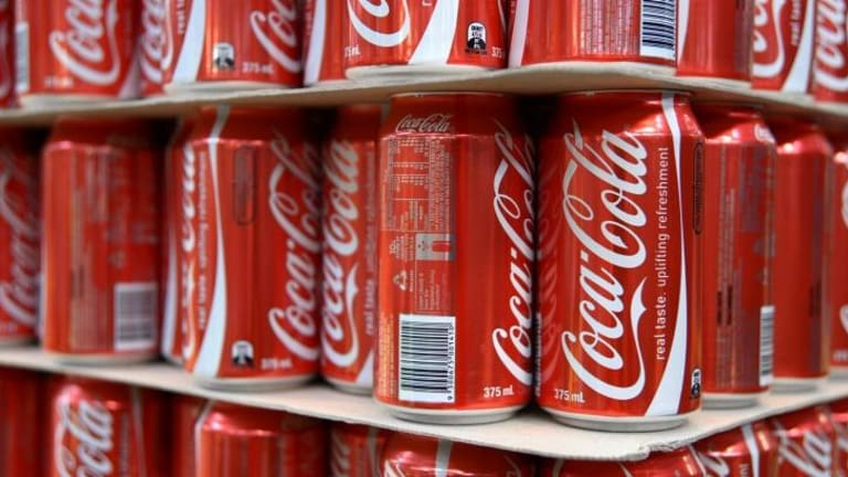 Coca-Cola Amatil has moved to make its drinks more affordable, as part of its ongoing battle against Pepsi and other brands.