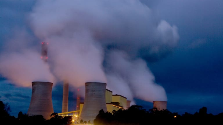 The banks' defence is that Australia's economy is heavily reliant on fossil fuels.