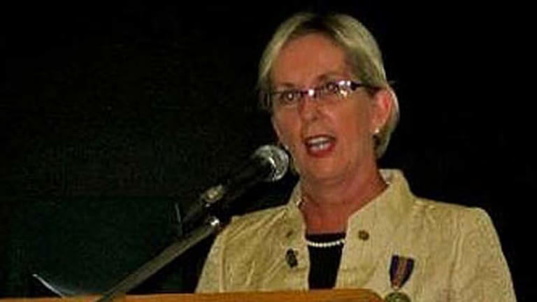 Queensland ICT Minister Ros Bates is meeting with key players this week.