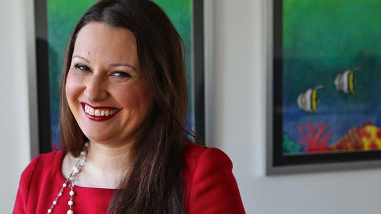 Larissa Behrendt's <i>Indigenous Australia for Dummies</i> is a 'good place to stick your toe in the water' on indigenous issues.