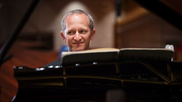 Professor Ken Lampl has been named as the new head of ANU's School of Music.